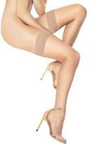 Donna Karan Hosiery Whisper Weight Thigh Highs