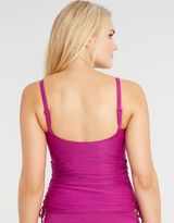 Fantasie Guadeloupe Underwired Twist Front Tankini Top