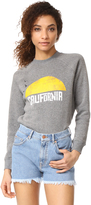 Rebecca Minkoff California Sunset Sweatshirt