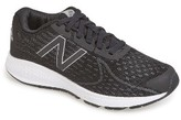 New Balance Boy's Vazee Rush Sneaker
