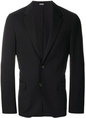 Lanvin classic single-breasted blazer