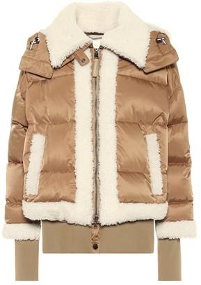 Bogner Suza-Ld down ski jacket