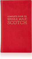 Barneys New York COMPLETE GUIDE TO SINGLE MALT SCOTCH