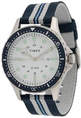 Timex Navi XL 41mm