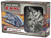 Star Wars Millennium Falcon Expansion Pack: X-Wing Mini Game