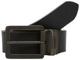 Wrangler Black Reversible Leather Belt