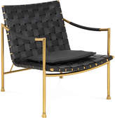 Jonathan Adler Thebes Lounge Chair