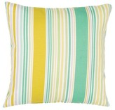 Jaipur Green Veranda Deck Chair Throw Pillow