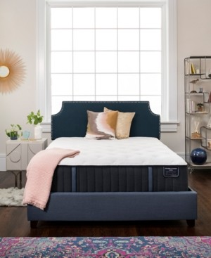 "Stearns & Foster Estate Rockwell 13.5"" Luxury Ultra Firm Mattress Set - California King"