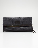 Cynthia Vincent Banker's Oversize Fold-Over Clutch Bag (Stylist Pick!)