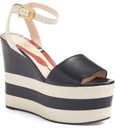 Gucci 'Sally' Platform Sandal (Women)
