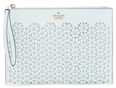 Kate Spade Cameron Street - Bella Leather Pouch - Blue