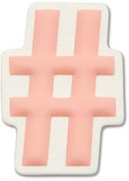 Fossil Hashtag Sticker