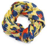 We Are Owls Jaguar Scarf in Yellow