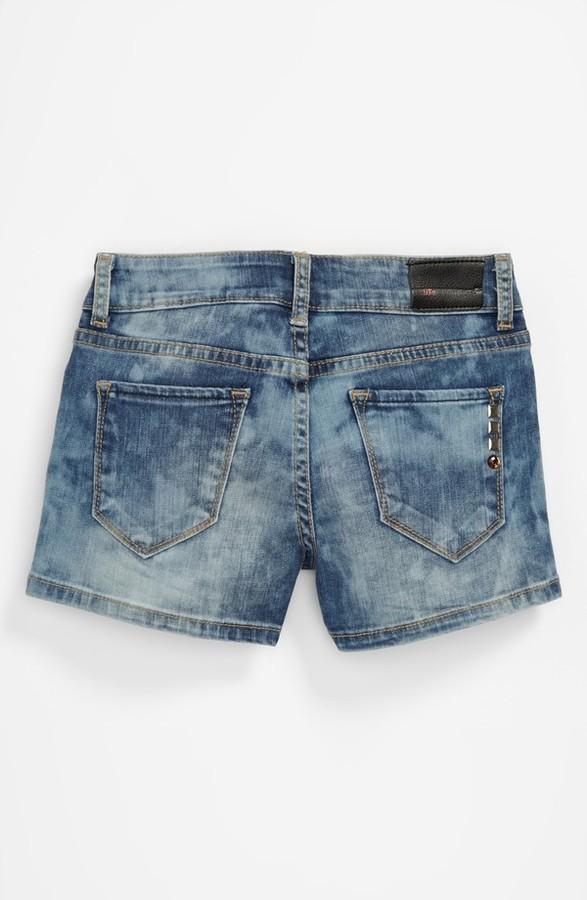 IT Jeans !iT JEANS Denim Shorts (Big Girls)