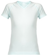 Falke Thermal V-neck performance T-shirt