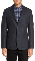Vince Camuto Nep-Flecked Wool Blend Sport Coat