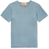 By Walid Cotton-Jersey T-Shirt