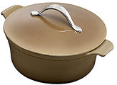 Anolon Vesta Umber Cast Iron Dutch Oven