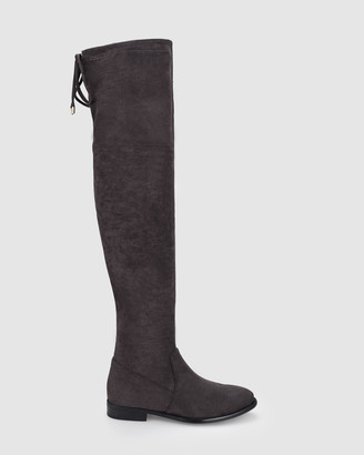 Siren Women's Long Boots - Quest - Size One Size, 37 at The Iconic