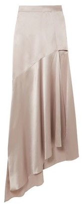 Michael Lo Sordo Long skirt