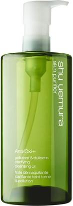 shu uemura Anti/Oxi Skin Refining Cleansing Oil