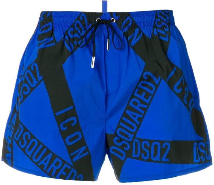 73674f77a925f DSQUARED2 Men's Swimsuits - ShopStyle