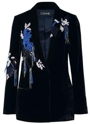 Cushnie Suit jacket