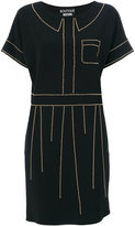 Moschino classic shift dress