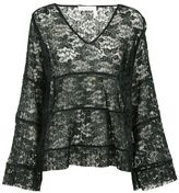 See by Chloe See By Chlo? Lace Blouse