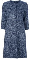 Studio Tweed coat