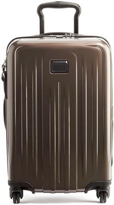 Tumi International Expandable 4-Wheel Carry-On Luggage