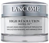 Lancôme High Resolution Refill-3XTM Triple Action Renewal Anti-Wrinkle Cream SPF 15