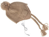 Collection XIIX As Is Collection 18 Heidi Tech Hat with Tassels