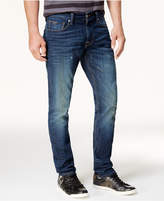 GUESS Men's Slim Tapered Stretch Jeans