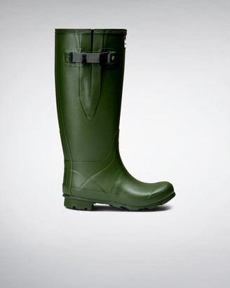 Hunter Norris Field Wide Fit Wellington Boots