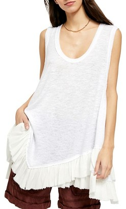 Free People Shimmy Sasha Tank Top