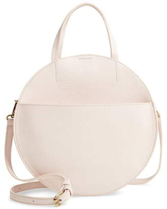 BP Round Crossbody Bag