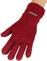 Luna & TERRA – ANCONA Gloves Hand Knitted 100% BABY ALPACA