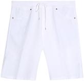120% Lino Linen Shorts