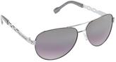 Rocawear Women's R571 Aviator Sunglasses
