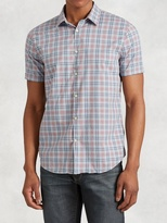 John Varvatos Short Sleeve Shirt