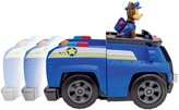 Paw Patrol Deluxe SWAT Vehicle with Chase