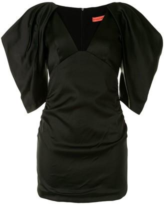 Manning Cartell Australia short V-neck dress