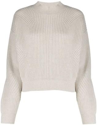 Le Kasha Merida cashmere jumper