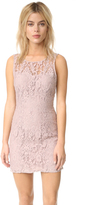 BB Dakota Thessaly Sleeveless Lace Dress