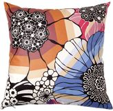 Missoni Sibilla Printed Cotton Accent Pillow
