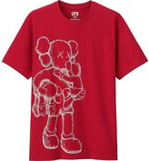 Uniqlo Men's KAWS Graphic Tee (Japan Size)