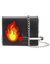 Yazbukey fire patch chain bag