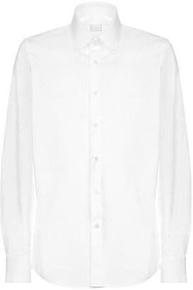 Prada Button-Up Shirt